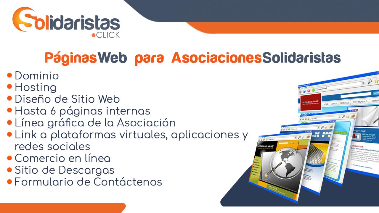 Solidaristas.Click